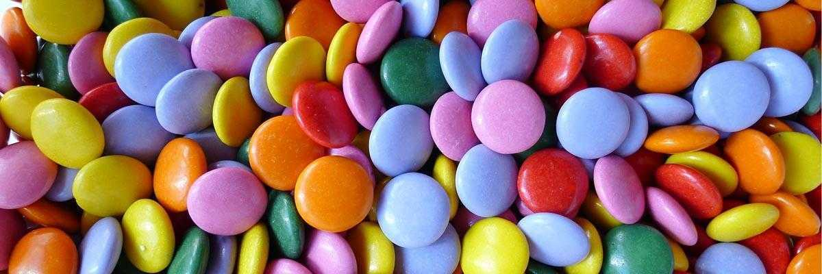Chocolatinas Saet Sweets