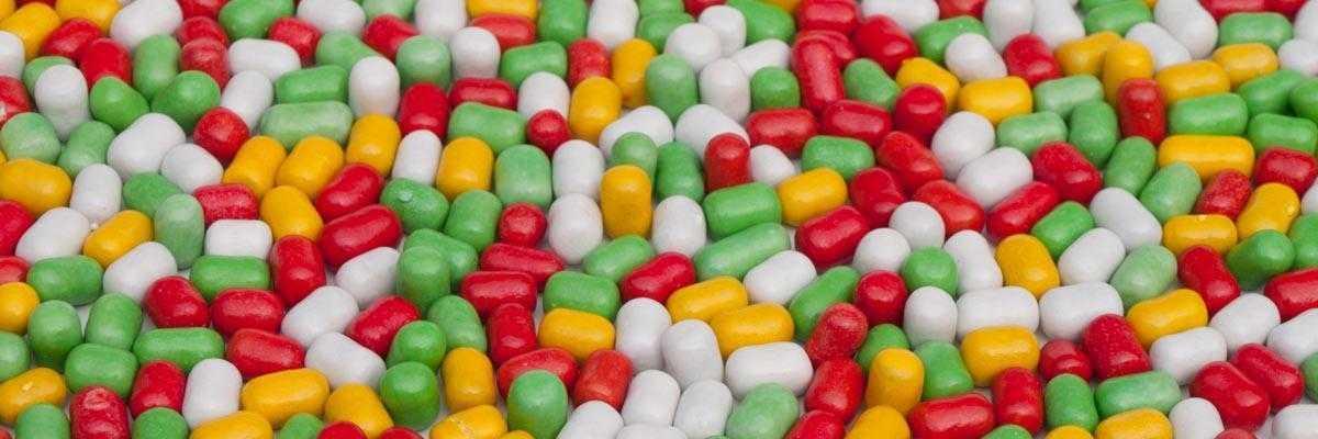 Pindulas regaliz Saet Sweets