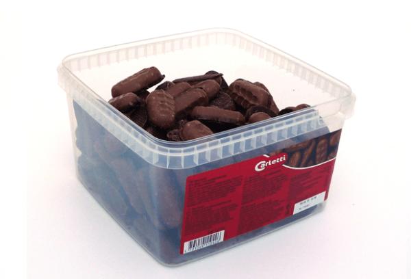 Tarro-nubes-plátano-recubierto-chocolate