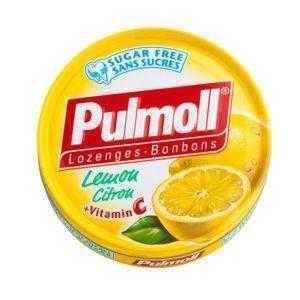 Pullmol lemon