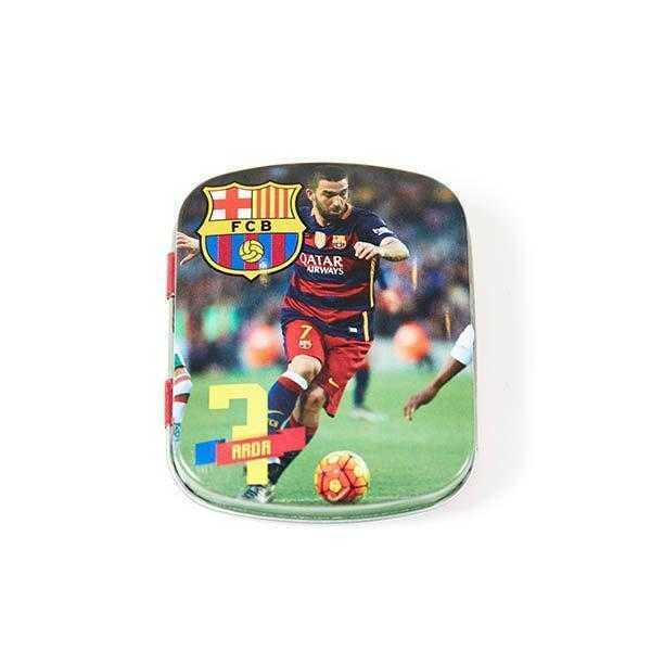 Cajitas FC Barcelona Arda