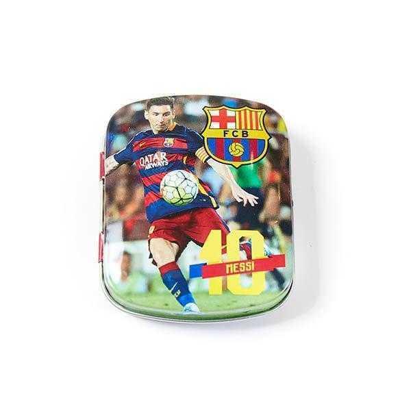 Cajitas FC Barcelona Messi
