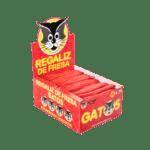 Gatos - fresa - M - Saet - Sweets