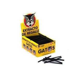 Gatos M
