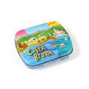 Latas turismo Costa Brava