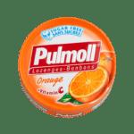 Pulmoll-orange