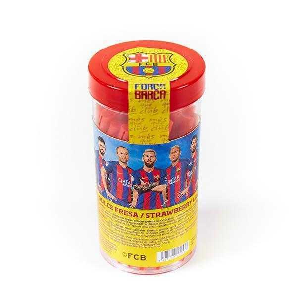 Take Away FC Barcelona fresa