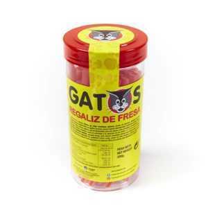 Gatos take away L Fresa