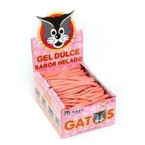 Gatos Helado M