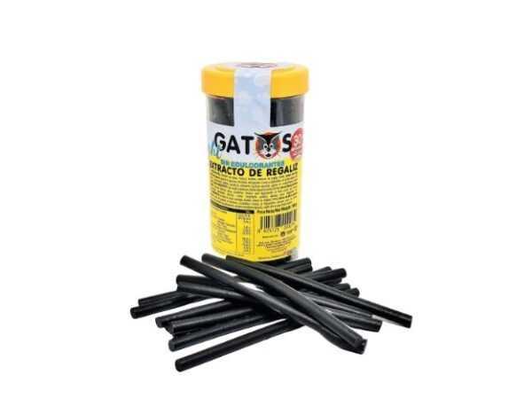 Gatos Light Saet Sweets take away