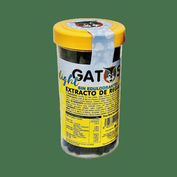 Gatos-take-away-light