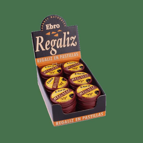 Regaliz-Ebro-Saet-Sweets